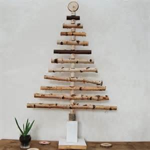 Sapin De Noel Decoration Blanc