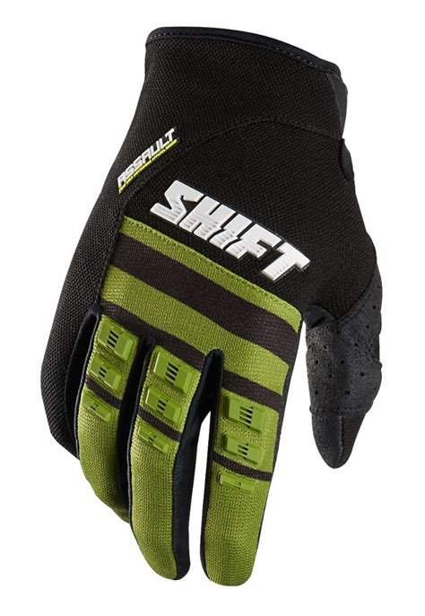 Racing Shift by 19 95 Shift Racing Mens Assault Race Gloves 2015 202506