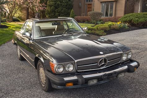 how cars work for dummies 1989 mercedes benz sl class navigation system 1989 mercedes benz 560 sl convertible for sale