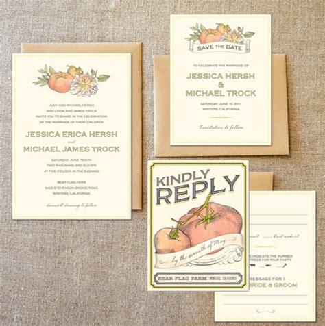 garden wedding ideas seed packets - Wedding Invitation Packets