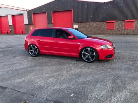 What Is S Line Audi A3 by Audi A3 S Line 2 0tdi Quattro In Ingleby Barwick County