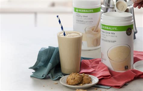 Herbalifeherbalshake 3 Shake Mix 1 Fiber try these 11 irresistible recipes with protein drink mix