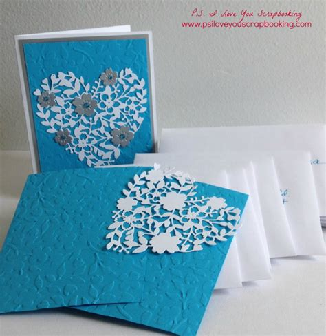 Handmade Bridal Shower Invitations - handmade bridal shower invitation p s i you crafts