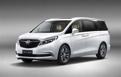 2017 buick gl8 review top speed