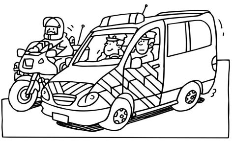 police van coloring page police van coloring pages get coloring pages