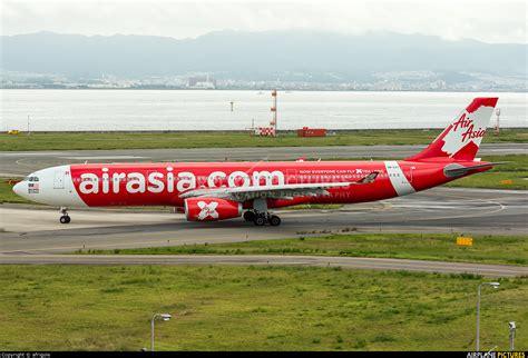 9m xxf airasia x airbus a330 300 at tokyo haneda intl 9m xxy airasia x airbus a330 300 at kansai intl photo