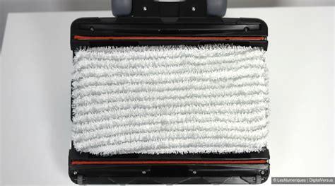 rowenta clean steam test prix et fiche technique aspirateur balai les num 233 riques