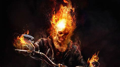 ghost rider wallpaper 183 download ghost rider full hd wallpaper and background 1920x1080 id 284560