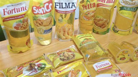 Minyak Ikan Di Alfamart harga minyak goreng di alfamart lebih murah melalui promo