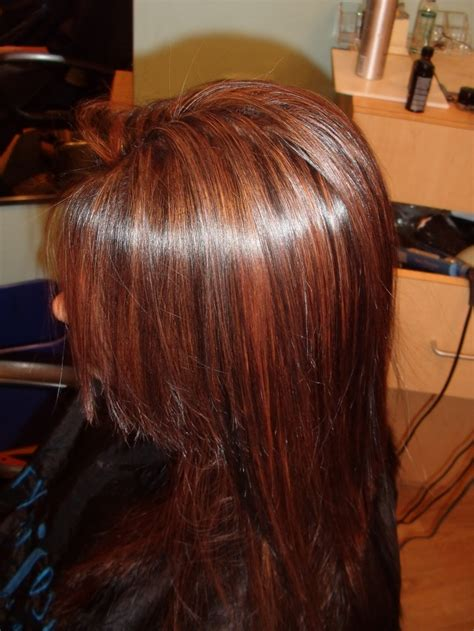 cherry cola hair color gallery redken cherry cola hair color