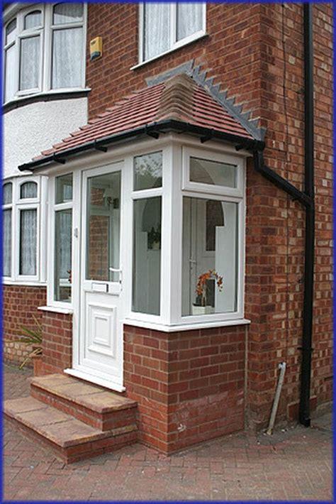 veranda ideas uk enclosed front porch search home ideas