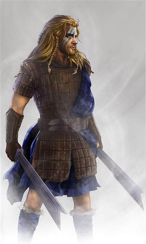 scottish warrior scottish warrior art www pixshark com images galleries