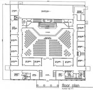 Floor Plans For Churches by Church Plan 131 Lth Steel Structures