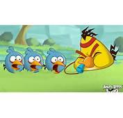 Poder&225 Gostar De Bolo Do Jogo Angry Birds Friends No
