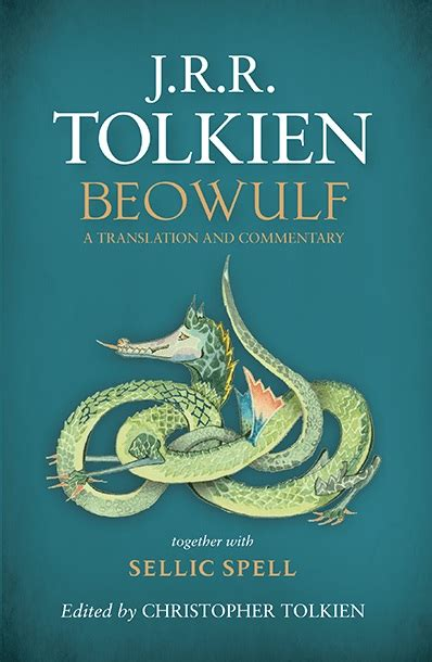 libro beowulf a new translation a good day to love tolkien a tolkienist s perspective