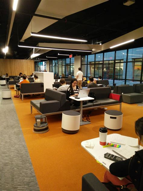 book a study room concordia disruption and dismay at the webster library the concordian
