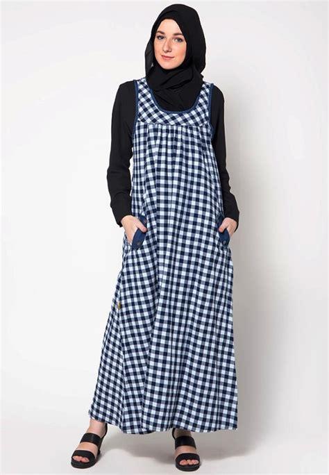 Model Baju Terbaru 24 koleksi model gamis terbaru 2018 gambar busana muslim