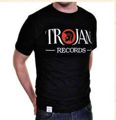 Tshirt Trojan 4 lambretta trojan records parka m51 mod parka 60s fish