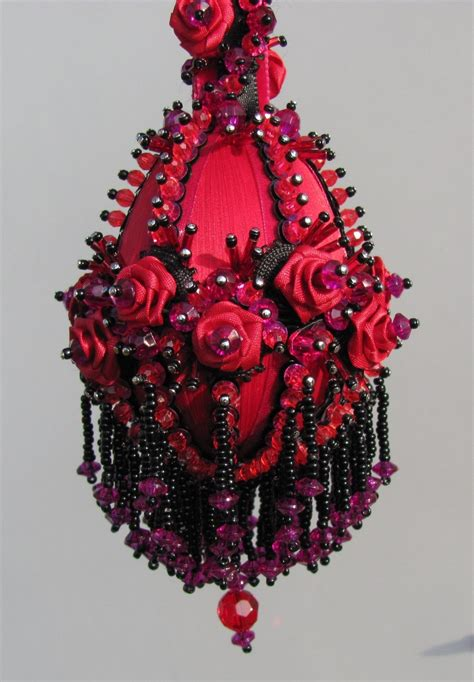 beaded ornament kits unavailable listing on etsy
