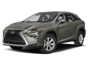 2018 lexus rx 350 colors 2018 new cars