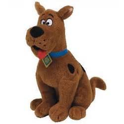 ty classic scooby doo plush toy ebay