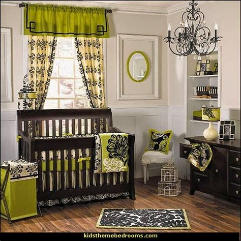 Decorating A Baby Nursery Decorating Theme Bedrooms Maries Manor Baby Bedrooms Nursery Decorating Ideas