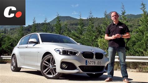 test analisi 1 bmw serie 1 prueba an 225 lisis test review en espa 241 ol