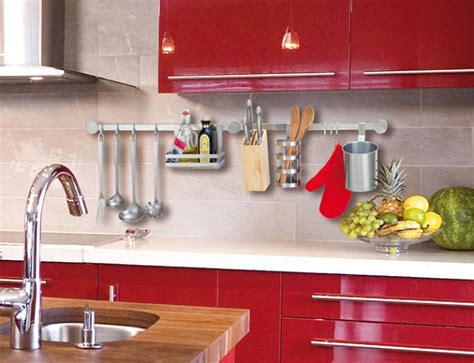 Modern Kitchen Decor Accessories When Kitchen Accessories Become Decor Creating A Functional Culinary Space