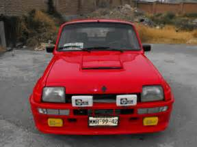 Renault R5 Turbo For Sale Renault 5 Turbo Replica For Sale Photos Technical
