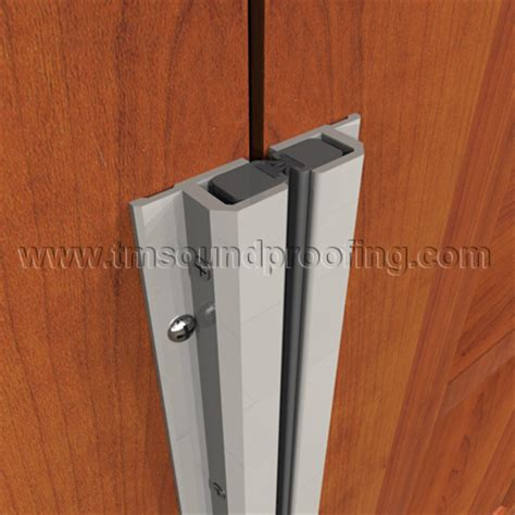 door astragal home and auto doors for patio