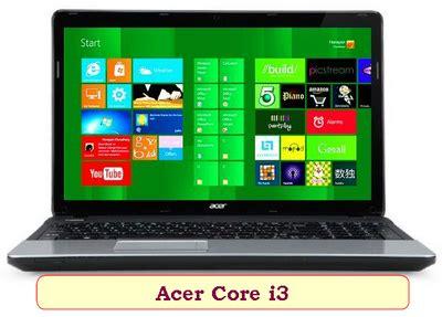 Harga Acer Laptop I3 harga laptop acer i3 terbaru