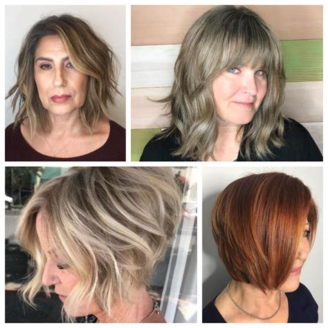 haircut and color hairstyles 2019 haircuts hairstyles and hair colors