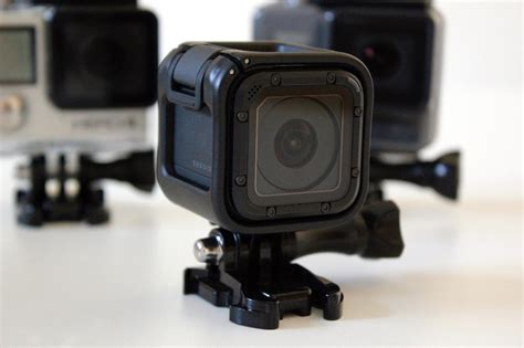 gopro or gopro s hero4 session drops to a more reasonable 199