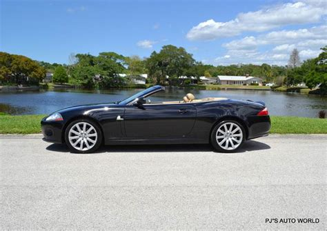 how to sell used cars 2008 jaguar xk interior lighting 2008 jaguar xk convertible for sale 59 used cars from 15 000
