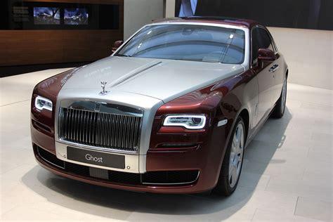 Auto D Rr by Rolls Royce Ghost