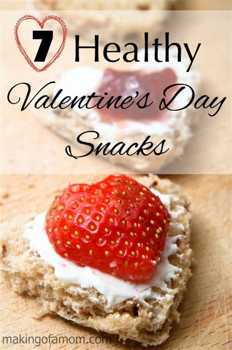 s day snack ideas 7 healthy valentine s day snack ideas