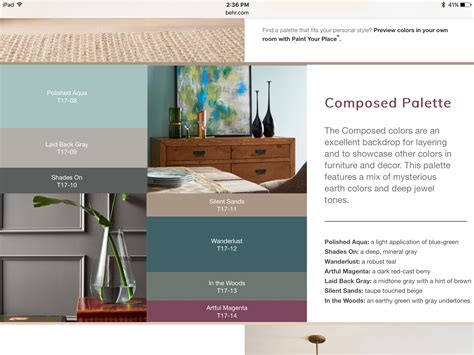 behr paint color caffeine behr colors gallery of create the background to