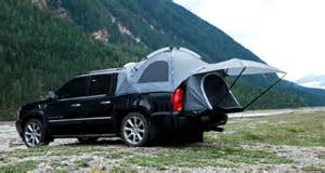 tent for chevy avalanche autos post