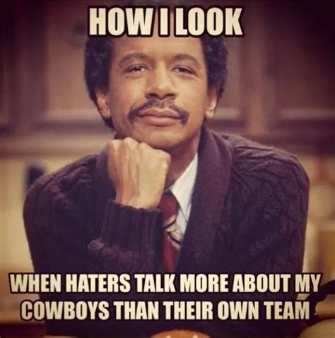 Dallas Cowboy Hater Memes - cowboys haters lol funny pinterest the cowboy