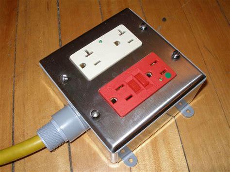 diy power strip box diy power bar all