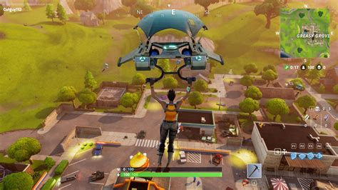 fortnite battle royale early review   impression