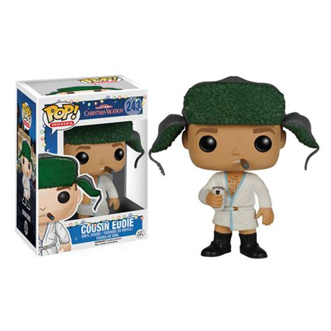 Funko Pop Clark Griswold National Loons Vacation funko takes a vacation with clark griswold and