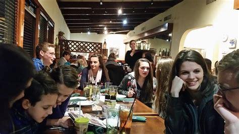 Olive Garden Indiana by Olive Garden Elkhart Menu Prices Restaurant Reviews
