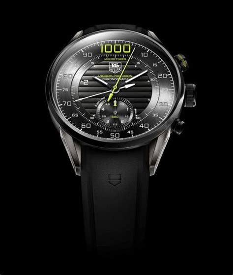 best sport in 2011 tag heuer mikrotimer flying