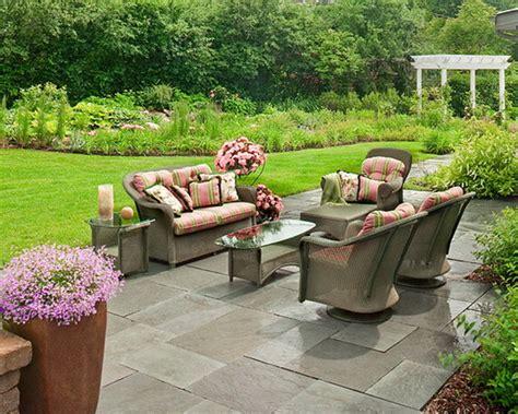 Beautiful Garden Patio Designs Beautiful Backyard Patios Marceladick