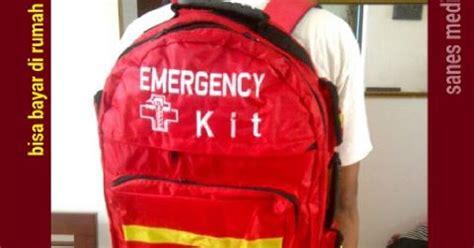 Promo Kotak Obat P3k Outdoor Aid Kit Kit Travel 13 In 1 sanes bisa cod tas ransel p3k emergency kit ssm hse sar