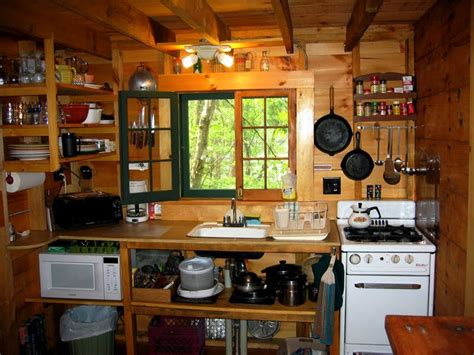 cabin kitchen ideas wood cabin interior design ideas small cabin kitchen