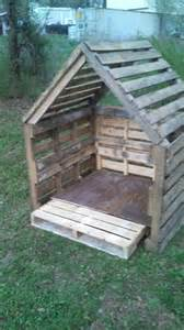 How To Build Pallet by 25 Best Ideas About Pallet Playhouse On