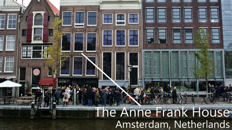 Frank House Amsterdam by Frank House In Amsterdam Amsterdam S City Guide
