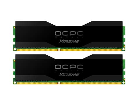 jual ocpc xtreme ddr4 pc17000 2133mhz 8gb kit 2x4gb ram